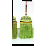 Hand-Knitted Long Handle Broom, Special