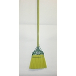 Star Yarn Broom Short Handle
