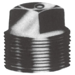 PL-Fitting, Stecker