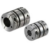 Couplicon Double Disk Flexible coupling XBW