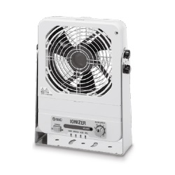 Fan Type Ionizer, IZF21/IZF31 Series