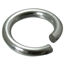Teile-Verpackung, Ring, Messing