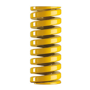 Coil Springs ISO 10243 -ISWY-
